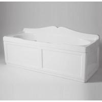 SIMAS Bath Tubs VAT17/ PFB17/ PLRB17