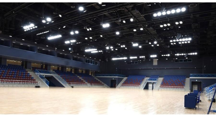 Baku Sport Palace